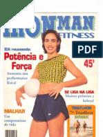 Revista Ironman Fitness