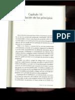 Capitulo 10 - Etica de Las Profesiones (1)