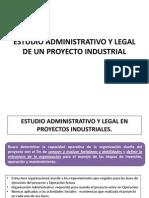 Estudio Administrativo Legal