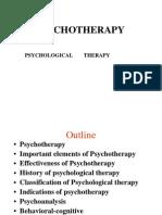 用-PSYCHOTHERAPY