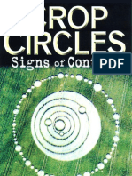 Crop Circles Signs of Contact - Colin Andrews