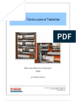 Manual Del Tablerista Electrico