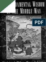 [Nagarjuna] the Fundamental Wisdom of the Middle W(BookFi.org)