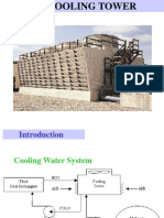 12.0 COOLING TOWERS AND LIGHTING.ppt