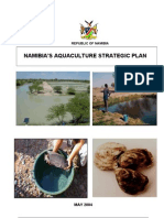 Nam Aquaculture Plan