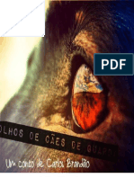 OLHOS DE CÃES DE GUARDA - Conto de Carlos Brandão