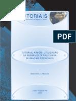 Tutorial ArcGIS - Função Split