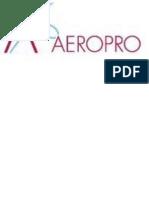 Aeroprofessional Brochure