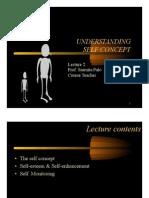 Self Concept PDF