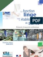 La Fonction Linge 2012