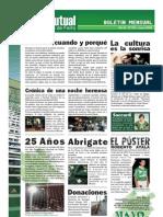 Mutual FCO - Boletín Nº XXl - Mayo 2009