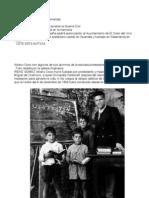 Atilano Coco_ Un Zamorano Represaliado Durante La Guerra Civil - Patrocinio Rios