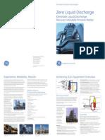GEA17904 Zero Liquid Discharge Brochure