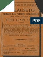La Lauseta