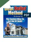 Debt Relief Method