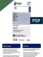 272 Sheffield Valid From 30 October 2011 (PDF)