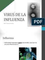 Influenza Estacional
