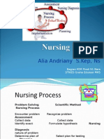 Nursing Process Online