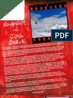Josh Update
