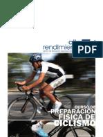 Curso de Preparación Física de Ciclismo