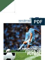 Curso de Preparación Física de Fútbol