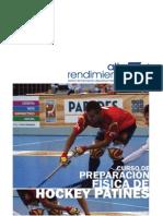 Curso Preparación Física de Hockey Patines