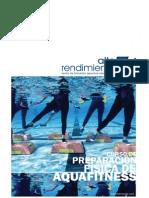 Curso Preparación Física en Medio Acuático (Aquafitness)