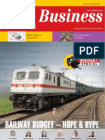 Rail Business Issue March 11