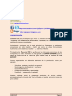Catalogo CGIEXPORT Licores