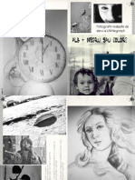 ALS OB - Supliment Arte Vizuale (Pagini Alb-negru)