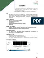 Admixtures 1
