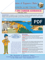 Workshop on Career Guidance
