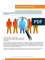Applicant Tracking System FactSheet
