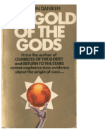 The Gold Of The Gods 0553084771 (1974)