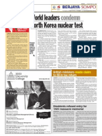thesun 2009-05-26 page10 world leaders condemn north korea nuclear test