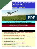 Agroq. en La Prod. Semillas PDF