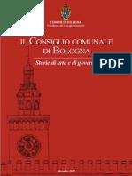 Il Consiglio Comunale di Bologna - Storie di arte e di governo