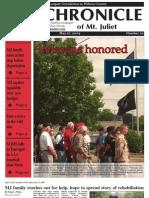 Chronicle 5-27-09 Edition
