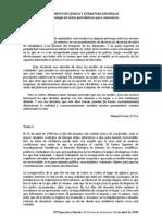 Textos Periodc3adsticos 2c2ba Bachillerato