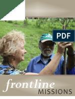 2012 Frontline Magazine