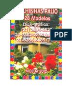 28 Modelos Folhinhas Palio 2012