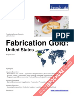 Fabrication Gold