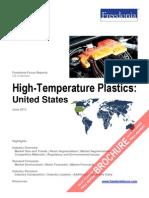 High-Temperature Plastics