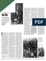 El enigmatico Felix Weil
