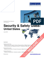 Security & Safety Glass