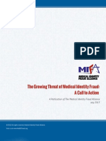MIFA Growing Threat