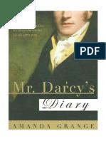 MR DARCY