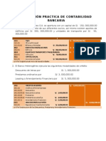 Caso Practico Contabilidad Bancaria