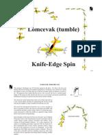 Lomcevak (tumble)
