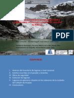 Lagunas Pro Glaciares - Alejo Cochachin - Foro Glaciares